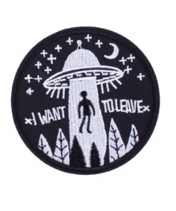 alien i want to leave