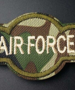 Air force militaire