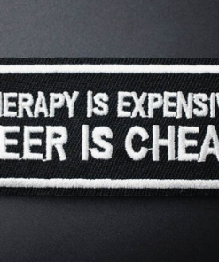 Beer is cheap