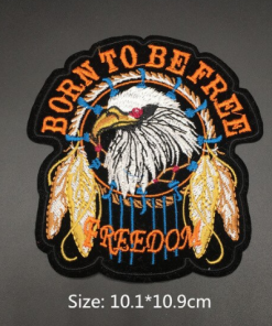Born to be free freedom