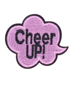 Lettre cheer up