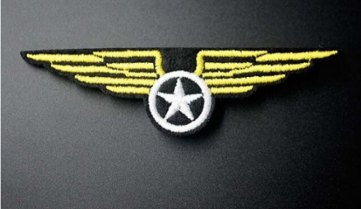 Patch air force or