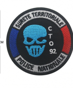 Police national CTO